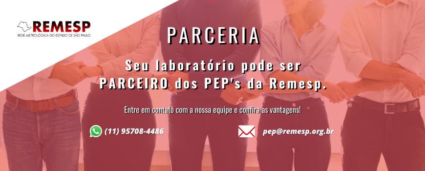 PARCEIROS REMESP