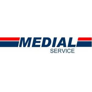 MEDIAL SERVICE